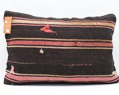 kilim pillow turkish rug oushak rug by kilimpillowmodaline