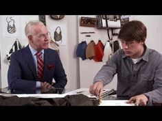 Math@Work: Math Meets Fashion - YouTube