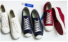 """""""TimeLine"""" Vol.2 JACK PURCELL® 80th ANNIVERSARY MODEL"""