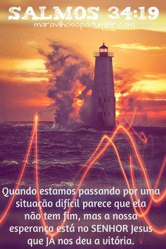 Psalms, Salmos, lord, Senhor, afflictions,