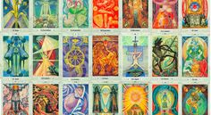 Tarot Cards – The Psychology Of The Major Arcana by Jennifer Sodini - Click the link to see a quick glimpse of the meaning of each card, so you may gain a better understanding of how each applies to an experience each of us will eventually go through during our lifetime…
