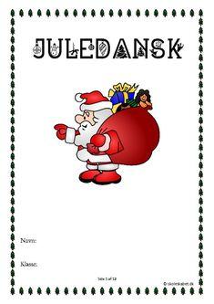thumbnail of Juledansk