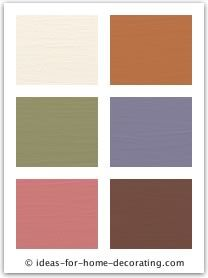 Living room paint colors for comfort and style