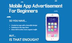 Do you have an app that you know in your heart deserves a lot more audience than what it is currently getting? If this is the case, then there is no better solution to your app traffic woes than mobile app install ads. These types of app ads seek to get you the right kind of traffic without solely relying on places where users usually download apps like the Apple App Store and the Google Play Store. Utilizing traffic channels such as Twitter and Facebook, mobile app install ads practically…