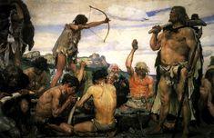 La Dieta Paleolítica y su Fundamento