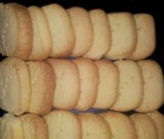 Recipe Grandma's Shortbread by shelbyken, learn to make this recipe easily in your kitchen machine and discover other Thermomix recipes in Baking - sweet. Gluten Free Shortbread Cookies, Shortbread Recipes, Xmas Food, Christmas Cooking, Christmas Recipes, Cooking Cake, Cooking Recipes, Bellini Recipe, Thermomix Desserts