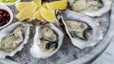 #goodfood Dollar Oyster Deals in NYC, Mapped #foodie