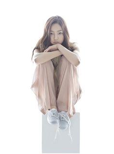 KARA Go Hara and Seung Yeon - Oh Boy! Magazine Vol.23