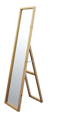 Standing Mirror from Muji - this is exactly the one I want!!!