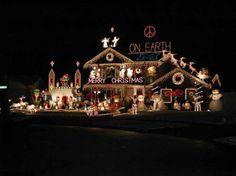 Illuminazione Esterna Natale : Fantastiche immagini su natale christmas lights natal e