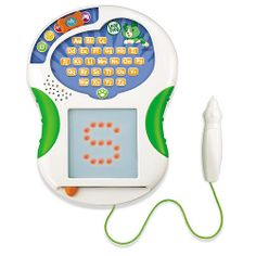 "I think I like this one better. LeapFrog Scribble and Write - LeapFrog - Toys ""R"" Us"