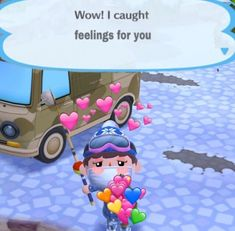 Discovered by dyoru. Find images and videos about animal crossing, wholesome and wholesome memes on We Heart It - the app to get lost in what you love. Bts Memes, Funny Crush Memes, Crush Humor, Stupid Memes, Funny Memes, Funny Quotes, Response Memes, Animal Crossing Memes, Catch Feelings