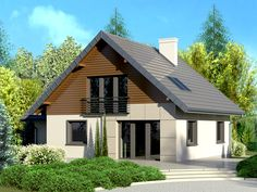 Home Fashion, Shed, Outdoor Structures, House Design, Cabin, House Styles, Motorcycles, Home Decor, Home Plans