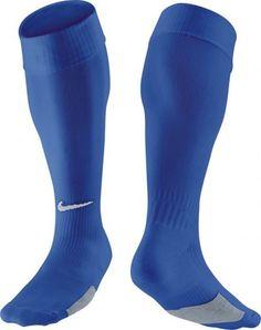 Nike Soccer Park IV Knee High Socks, Royal Blue, XL #Nike #Athletic