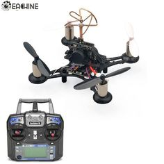 Eachine Tiny QX90 90mm Micro FPV Racing Quadcopter NOW COMPLETE WITH Eachine i6 Transmitter!