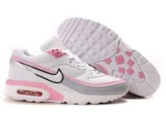 I only wear Nikes!