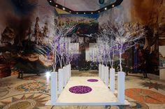 【Hideyuki Niwa Design 】 2014:Special installation for World Flower Garden Show 2014 in Nagasaki Huis Ten Bosch.