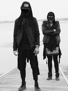 all-black-murder-squad : Photo