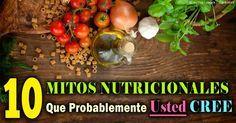 El Dr. Mercola revisa las 10 mentiras y malos consejos de salud de la industria de la nutrición. http://articulos.mercola.com/sitios/articulos/archivo/2014/12/06/mentiras-de-la-nutricion.aspx