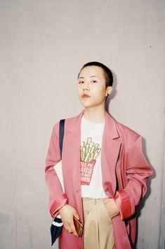 Shanghai Fashion Week Morning Post, French Photographers, Shanghai, Style Me, Fashion Beauty, Street Style, China, Lifestyle, Guys