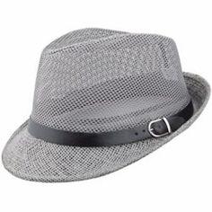 5ec71a0a0 Bold Summertime Fedoras by Milani   Men's Panama Hats   Panama hat ...