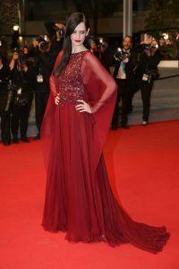 Eva Green Cannes 2014 Elie Saab