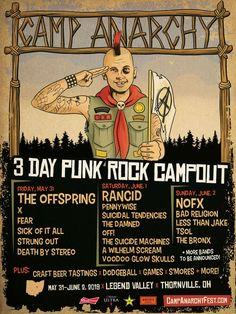 download lagu nofx anarchy camp