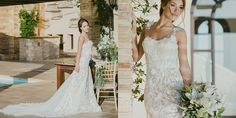 "Wedding photo shooting in Athens: ""The story of a magical wedding inspiration photo shooting in Athens"""