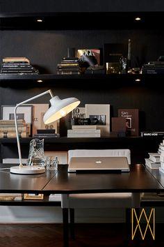 57 bästa bilderna på Table lamps | Lampor, Lampbord, Lampskärm