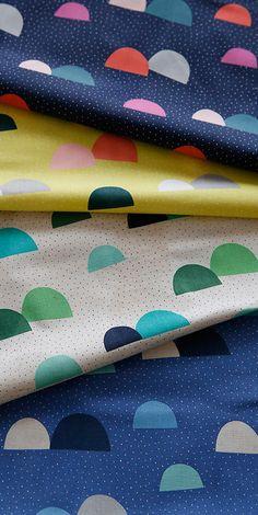 print & pattern: FABRICS - eri shimatsuka
