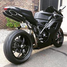 """Motorcycles on Instagram: """"@ducatistagram @ducatistagram Sick pipes @toceperformance #motorcycles #bikelife #bikeporn #cyclelaw"""""""
