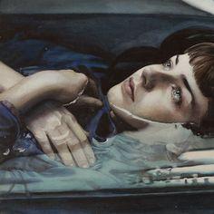 Marcos Beccari #aquarela