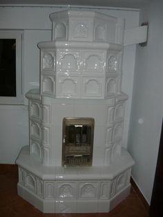 Photo by Sobe Utilul Design Case, Architecture Design, Home Improvement, Flooring, Interior Design, Cool Stuff, Fireplaces, Terracotta, Home Decor