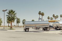 Memories of the Unkonwn (road-trip in America) on Behance