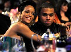 Rihanna & Chris Brown Again? www.thefirst10minutes.com