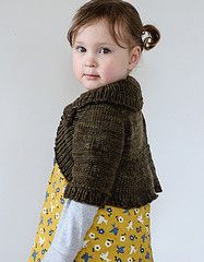 Ravelry: Miss Daisy pattern by Lisa Chemery