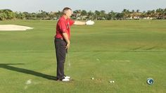 Martin Hall shows how a head cover can help you swing the club on the perfect plane for better ball-striking results. Visit swingfix.golfchannel.com to get your custom instructional video tips!