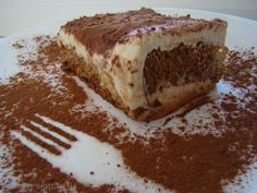 Pan D'Oro Tiramisu: Luscious sweetened mascarpone cheese surrounds pan d'oro soaked in rich espresso coffee and sprinkled with shaved chocolate and dusted with decadent cocoa.