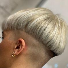 Short Blonde Haircuts, Short Hair Cuts, Short Styles, Long Hair Styles, Bowl Haircuts, Jean Yves, Pageboy, Hair Girls, Hair Models