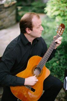 Wedding Guitarist North West