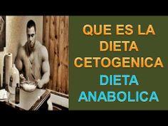 Dieta Anabolica - http://ganarmusculoss.blogspot.com  La dieta cetogenica es una dieta en la que se incrementa los niveles de las hormonas anabolicas. Cada necesidades calóricas de la dieta anabolica son diferentes en cada persona variando por su peso. Para ver nuestras necesidades diarias para la dieta quema grasas debemos multiplicar el numero de nuestro peso corporal por 18