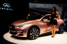 2016 Infiniti Q30 Review, Price And Release Date - http://www.autocarkr.com/2016-infiniti-q30-review-price-and-release-date/