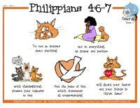Seeds Family Worship Bible Printables