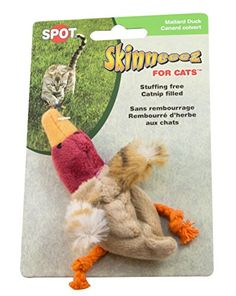 Spot Skinneeez Catnip Cat Toy Red >>> Want to know more, click on the image.