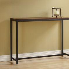 Iris Console Table