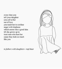 These Rupi Kaur quotes are something that every woman out there needs to hear! Here are our top quotes from Rupi Kaur for you! Poem Quotes, Words Quotes, Wise Words, Life Quotes, Sayings, Qoutes, Heart Quotes, 2015 Quotes, Dad Quotes