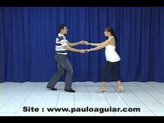 Passo de Soltinho com Paulo Aguiar