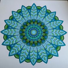 ❤~ Mandala ~❤ Mandala Pattern, Zentangle Patterns, Mandala Design, Mandala Art, Zentangles, Coloring Books, Coloring Pages, Stitch Games, Hamsa Art