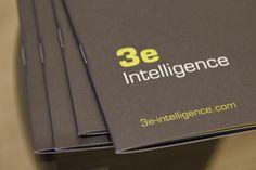 Marketing Agency Birmingham Strategy. Branding. Digital Print. | Project | 3e Intelligence