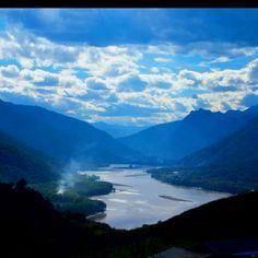 Shangrila, Yunnan China
